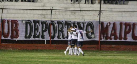 Guaraní no se rinde: ganó en Mendoza y alimenta el sueño de luchar por un ascenso