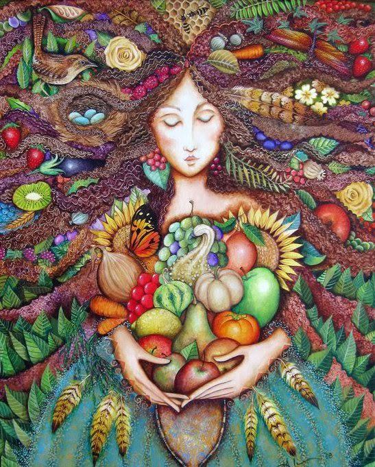 Hoy también se recuerda el Día del Horticultor y el Día Internacional del Reciclaje