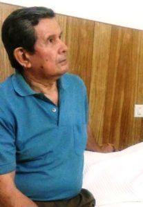 El hijo de Manuel Ifrán confirmó que tras la aparición de la perrita de la familia, hubo allanamientos en el barrio Los Lapachitos de Posadas