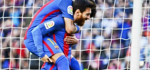"Después del ""perdón"" de la FIFA, Lionel Messi marcó dos goles en la victoria de Barcelona 4 a 1 ante Villarreal"