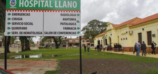 Santo Tomé: la beba hallada en la basura será dada en adopción