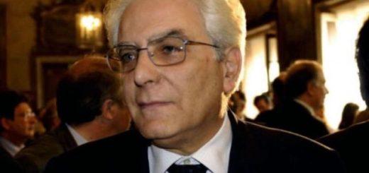 Llegó a la Argentina el presidente de Italia, quién será recibido por Macri el lunes