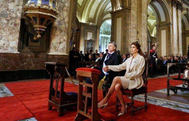 Análisis semanal: Actos, entrevistas y sermones en un 25 de Mayo de alto contenido político