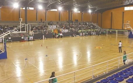 Se conoció el fixture del Nacional de Clubes de Futsal a jugarse en Misiones