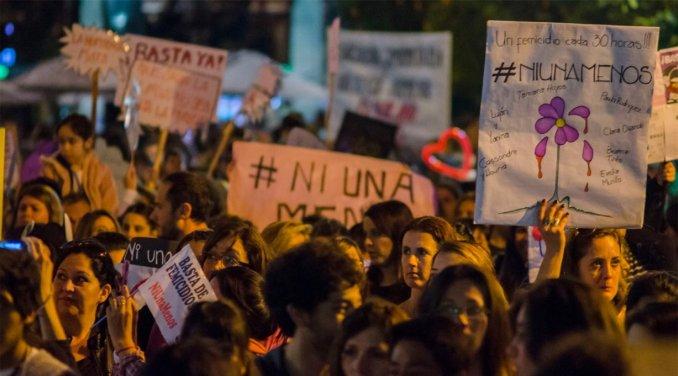 La ONU advirtió sobre el aumento de femicidios en Argentina