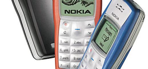 El insólito uso sexual que le dan en India a los Nokia 1100