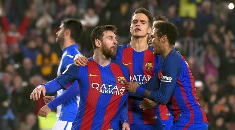 La Liga al rojo vivo: Barcelona recibe a Eibar y espera que pierda el «Merengue» para ser campeón