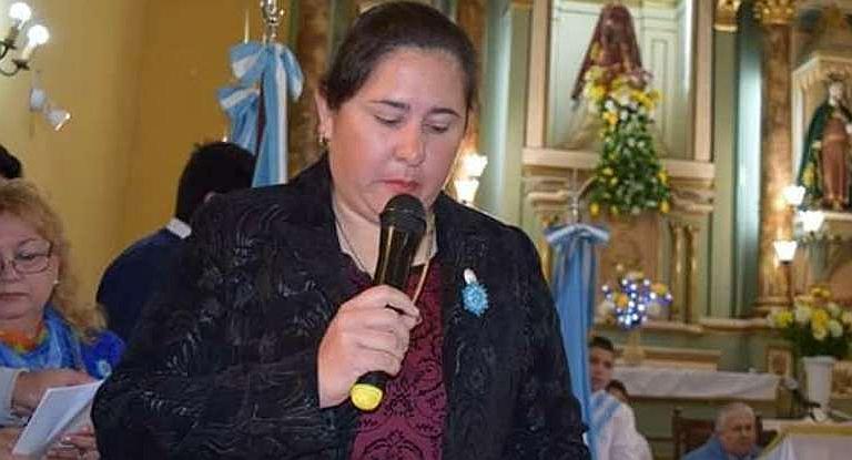 Escándalo en Corrientes: el padre de una intendenta la acusa de corrupción