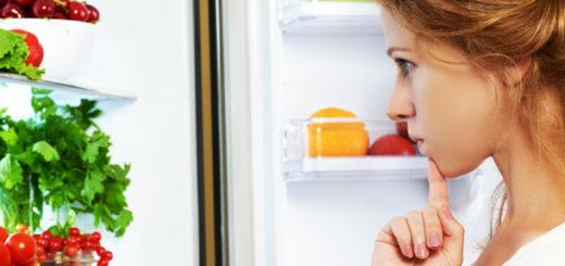 ¿Cómo conservar correctamente los alimentos en la heladera?