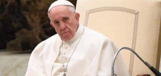 """El Papa Francisco pidió """"escuchar a los pobres y sus experiencias cotidianas"""""""