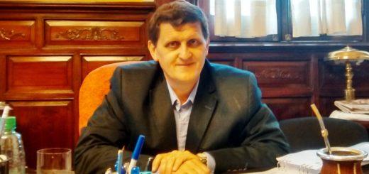 Safrán indicó que el crecimiento interanual de la economía en Misiones de enero a abril es del 29 por ciento