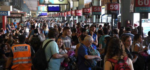 Feriado del 1° de mayo: los turistas  gastaron $1.440 millones