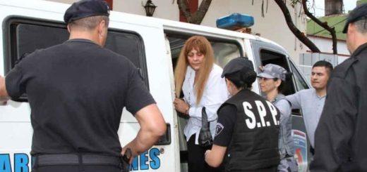 Transportistas en prisión: Fabio irá a la Unidad Penal de Loreto y Lucy completará la condena en la cárcel de mujeres de Posadas
