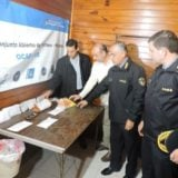 El Ministerio de Gobierno y la UIF firmaron un convenio para informar sobre operaciones inmobiliarias irregulares