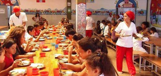Más de 300 niños, niñas y adolescentes fueron contenidos en el Hogar de Día en el primer cuatrimestre de 2017