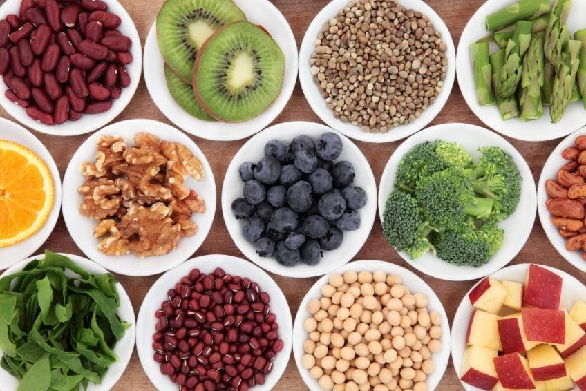 comidas malas para colesterol