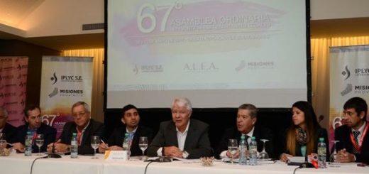El IPLyC SE fue coorganizador de la 67° Asamblea de ALEA
