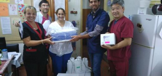 Laboratorios de Referencia para la vigilancia de enfermedades vectoriales ya tienen kits para detectar chikungunya