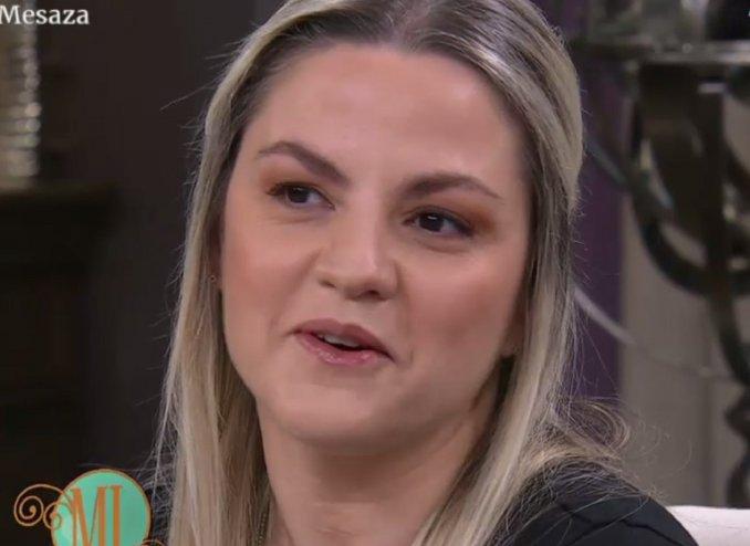 Carolina Píparo confirmó que se presentaría como candidata de Cambiemos