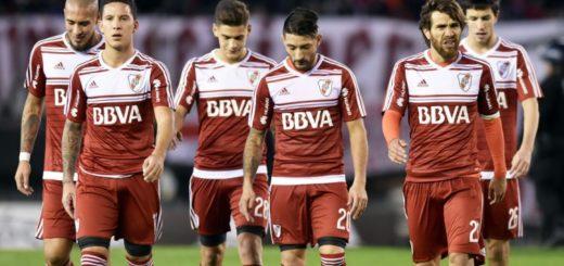 Lo dice el reglamento: River podría quedar afuera de la Copa Libertadores por los múltiples casos de doping