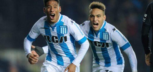 Copa Sudamericana: Racing recibirá a Independiente Medellín por la segunda fase