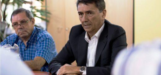 """Para el Ministro de Trabajo en Misiones no existe la """"industria del juicio laboral"""""""
