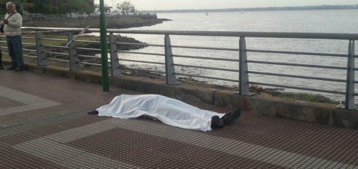 Identificaron al hombre que murió mientras hacía deportes en la Costanera de Posadas