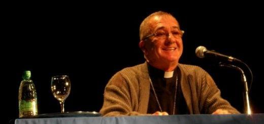 El Obispo de Posadas valoró la numerosa participación de la Asamblea Diocesana realizada ayer en Posadas