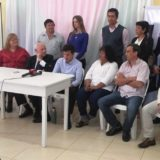 Puerta afirmó que la yerba sale de Misiones y vuelve con un 60 por ciento de recargo en impuestos