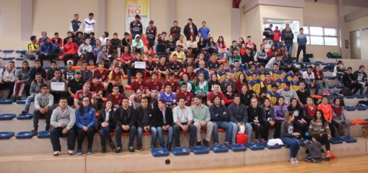 Hoy se disputa la segunda jornada de la Liga Provincial Juvenil en Oberá