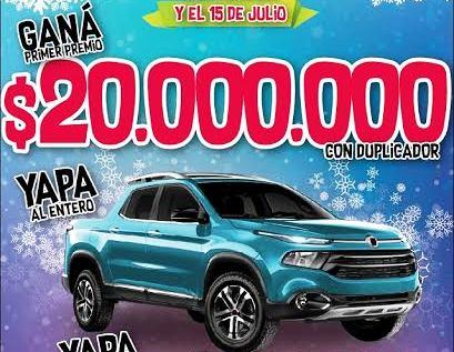"""Están a la venta tickets electrónicos del """"Gordo de Invierno"""" de Lotería Unificada"""
