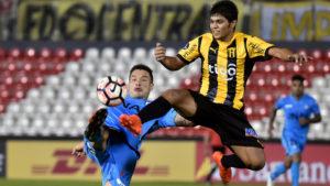 Copa Libertadores: Guaraní de Paraguay quiere pedir la desclasificación de River para avanzar sin jugar
