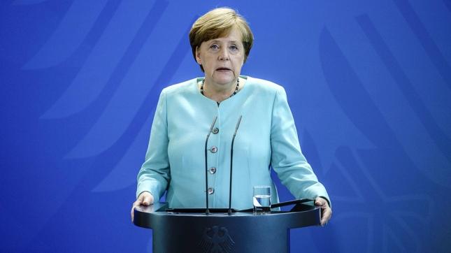 El jueves comienza la visita oficial de la canciller alemana Angela Merkel a la Argentina