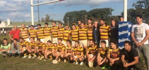 Rugby: Comenzó el Regional de Ascenso 2017 y Tacurú se trajo una victoria desde Mercedes