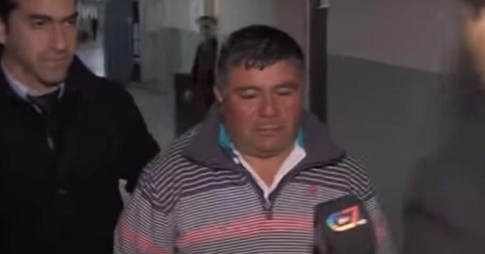 Escalofriante declaración: «Maté a mi mujer, me vengo a entregar»