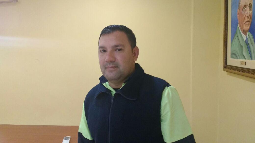 Inspector de tránsito de Eldorado ratifica que el viceintendente de Montecarlo se negó al control de alcoholemia