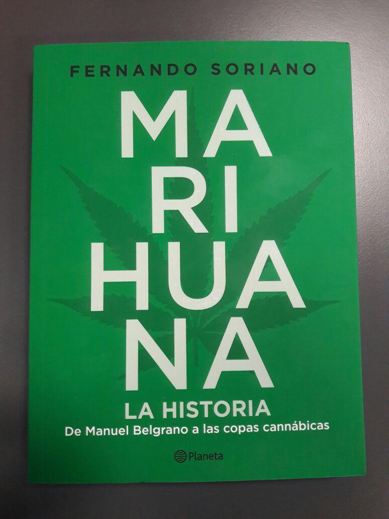 Marihuana, y la polémica irresuelta de la guerra a las drogas