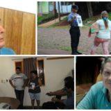 Secuestraron más de media tonelada de marihuana en Puerto Maní