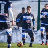 Andrés Cubas jugará un partido a beneficio en Aristóbulo del Valle
