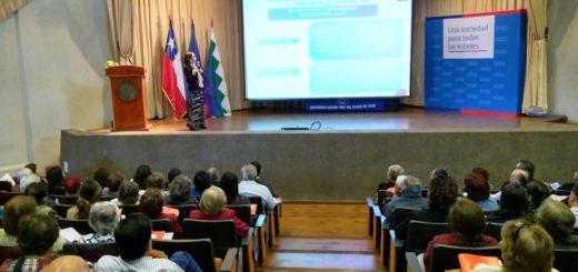 Paraguay será sede del encuentro de países de la región sobre desafíos para el ejercicio de los derechos humanos de las personas mayores