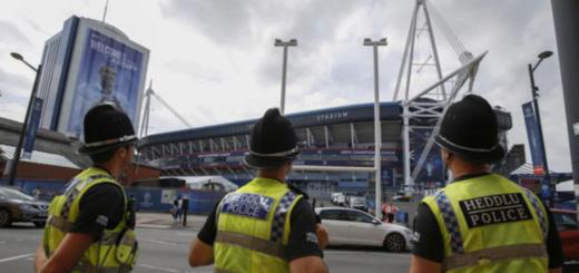 Cardiff Blindada: así la ciudad galesa  espera la final de la Champions league