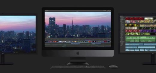 iMac Pro, la computadora más poderosa de Apple