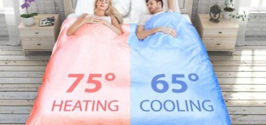 Así funciona el acolchado inteligente que hasta regula la temperatura