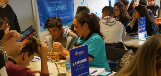 Jóvenes plantearán soluciones tecnológicas a problemas de sus comunidades