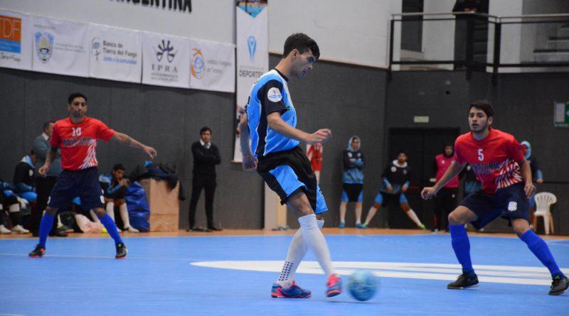 Futsal: la selección posadeña dejó pasar la posibilidad de ser líder y cayó 2 a 1 ante Formosa