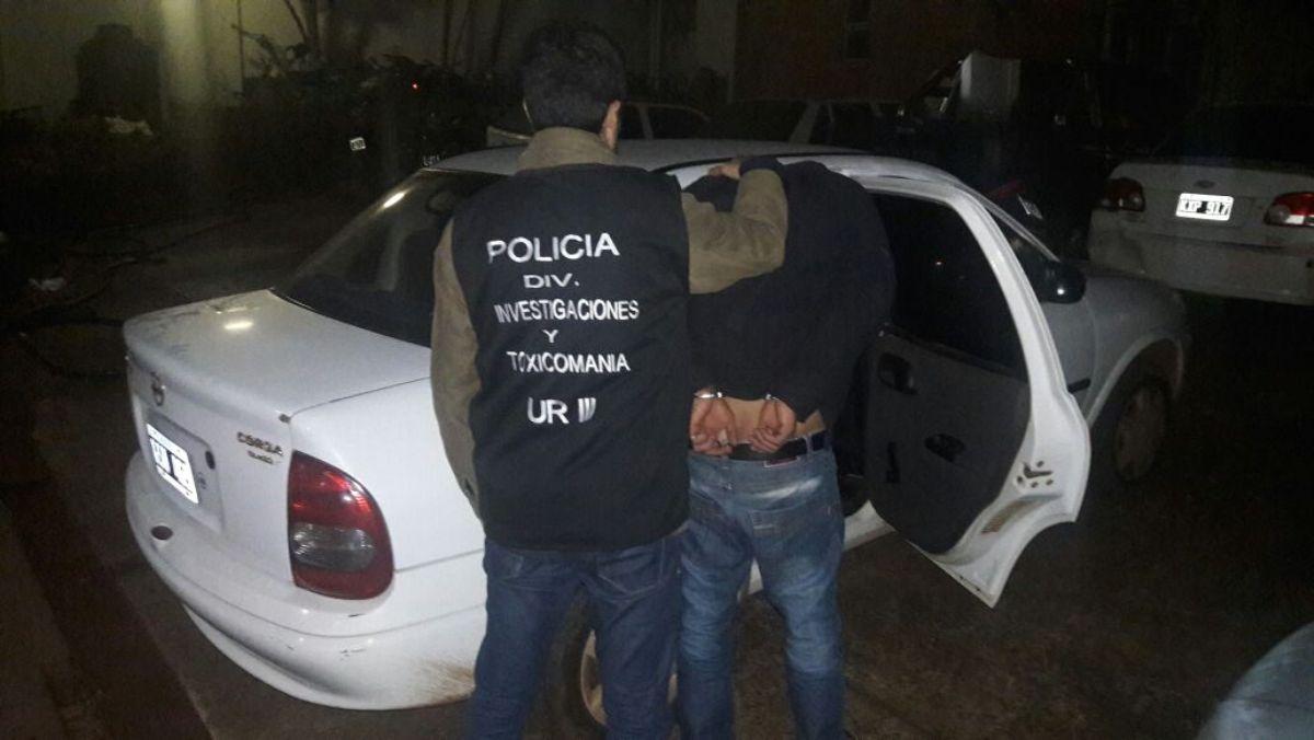 La Policía decomisó marihuana en dos operativos en Eldorado