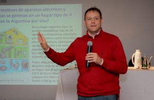 En el mundo se avanza hacia la responsabilidad extendida al productor para la gestión de los residuos electrónicos