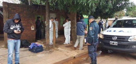 Asesinato del sindicalista: suman seis detenciones y apuntan por el crimen a una mafia dedicada a la prostitución