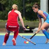 Hockey: Luchi Von der Heyde confirmada para las semifinales de la Liga Mundial con Las Leonas