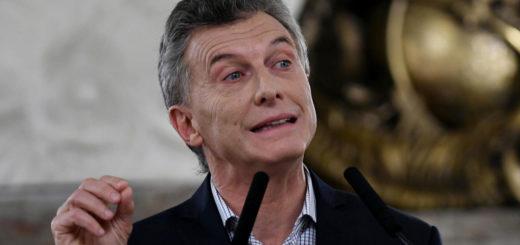 """Macri recibirá al director ejecutivo del programa de la ONU """"Hábitat"""""""
